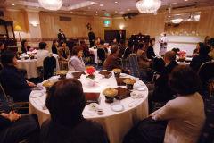 イヤーエンドパーティ2009